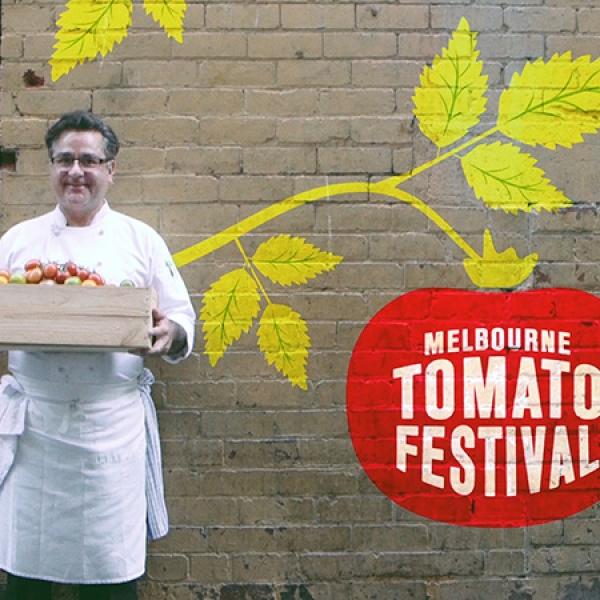 Melbourne Tomato Festival
